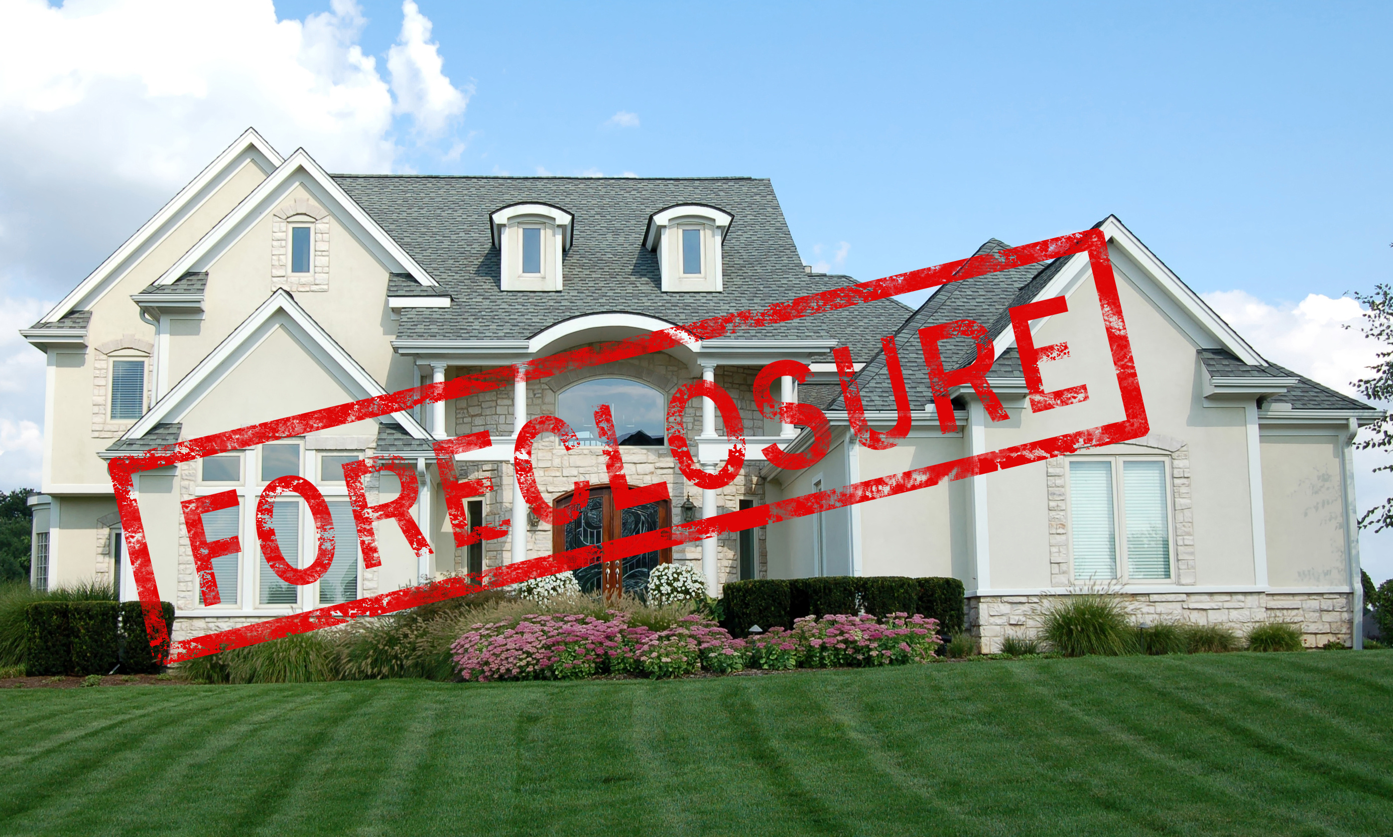 Call Tri-County Appraisals to discuss appraisals for Larimer foreclosures